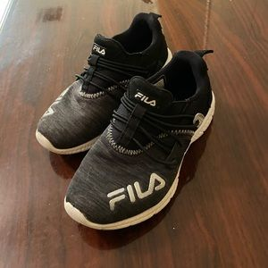 Boys size 12 shoes